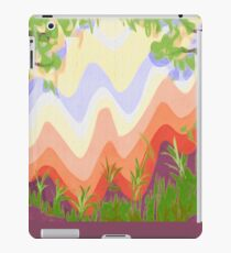 Outback Sunrise iPad Case/Skin