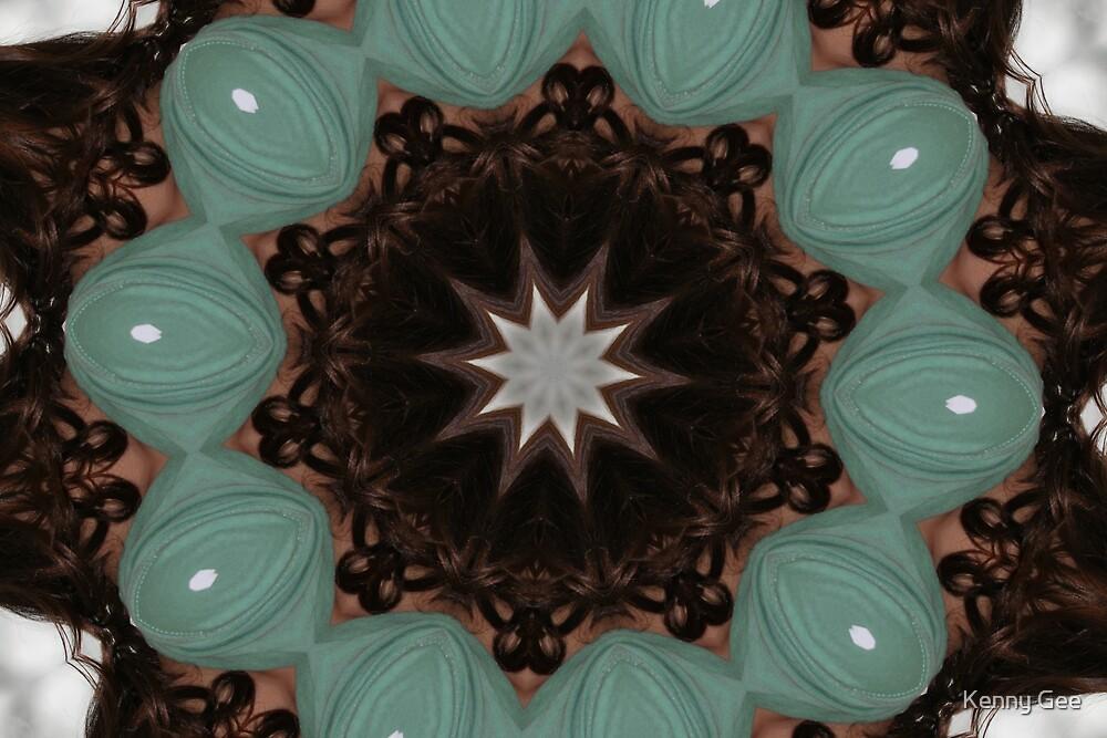 Stars by Kenneth Gaudioso