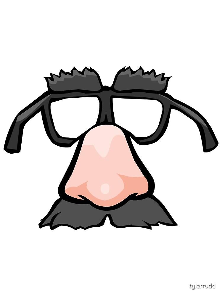 Funny Glasses by tylerrudd
