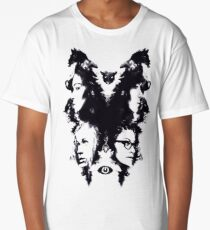 Orphan Black  Long T-Shirt