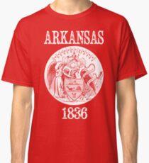 Arkansas State Seal Classic T-Shirt