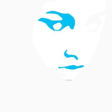 BLue Eyes by TabulaRasa