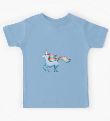 Happy Unicorn Kids Clothes