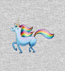 Happy Unicorn Kinder Hoodie