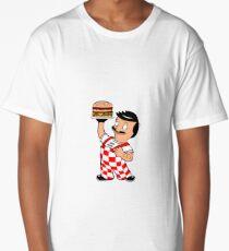 Bobs Burgers Big Bob Long T-Shirt