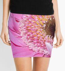 Gerber Pink Mini Skirt