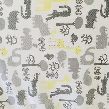 Jungle pattern  by Takaomii