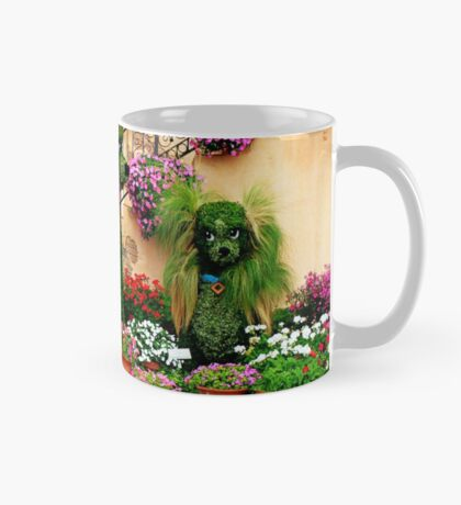Canines in Love, EPCOT's Flower and Garden Festival Mug