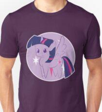 Twilight Sparkle | My Little Pony Chibi Unisex T-Shirt