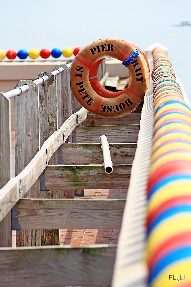 Pier House, St. Petersburg, FL by FLgirl