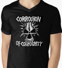 Corrosion of Conformity - Punk T-Shirt