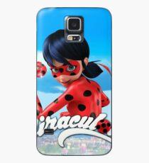 Miraculous Ladybug Case/Skin for Samsung Galaxy