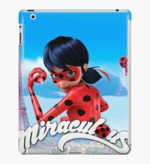 Miraculous Ladybug iPad Case/Skin