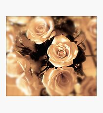 Forever Love Photographic Print