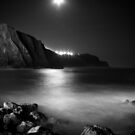 Black Moonlight by Nuno Pires
