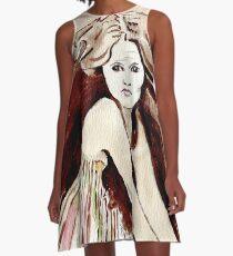 Muse A-Line Dress