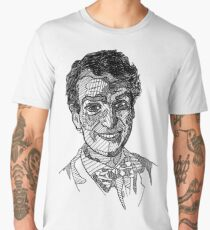 Bill Nye - Science Guy Men's Premium T-Shirt