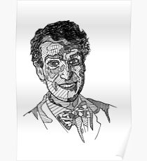 Bill Nye - Science Guy Poster