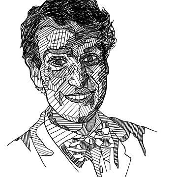 Bill Nye - Science Guy by Matti-walker