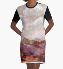 I am Cloud  Graphic T-Shirt Dress