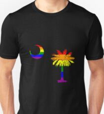 South Carolina Palmetto pride! T-Shirt