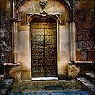 Córdoba, Spain • Mezquita's Puerta de San Esteban by Ted Byrne