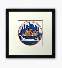 They Love This Team  Framed Print