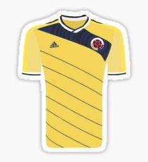 Seleccion Colombia Sticker