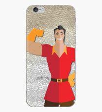 Gaston LeGume iPhone Case