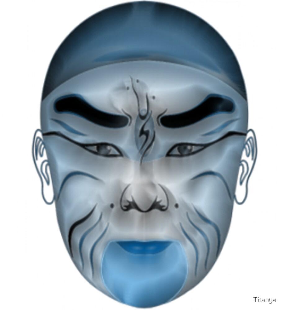 Chinise Avatar 4 by Thanya