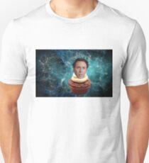 Nicolas Cupcage Unisex T-Shirt