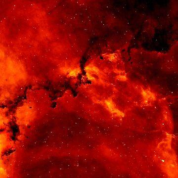 On Fire! by Takaomii