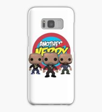 Not Another Nerdy Podcast Samsung Galaxy Case/Skin