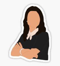 Veronica ~ Riverdale Sticker