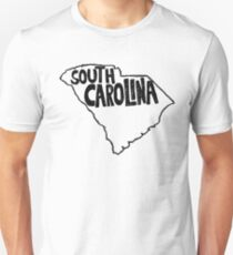 South Carolina Unisex T-Shirt