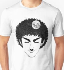 Space Bro Space Fro T-Shirt