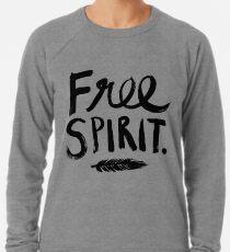 Free Spirit Lightweight Sweatshirt