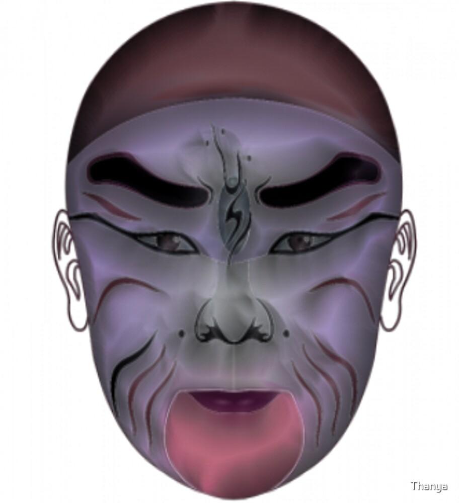 Chinise Avatar 6 by Thanya