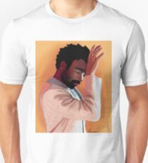 Donald Glover - Childish Gambino Unisex T-Shirt