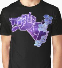 Black Lion Roar Graphic T-Shirt