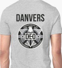 Danvers T-Shirt