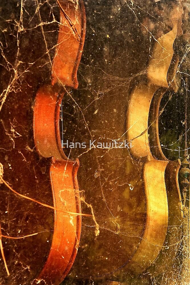 1299 Violines by Hans Kawitzki