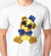 Chibi Golden Freddy Bear T-Shirt