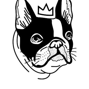 Doggo by ELBarbu