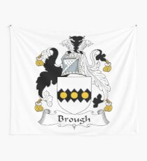 Brough  Wall Tapestry