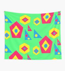 Abstract Design Wall Tapestry