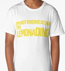 Lemonading (Titus) Long T-Shirt