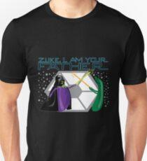 Veggie Wars Unisex T-Shirt