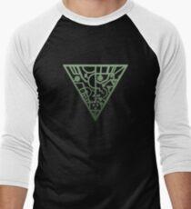 The Tripods Device Men's Baseball ¾ T-Shirt