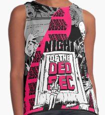 Dedsec Shirt Design 2 Contrast Tank
